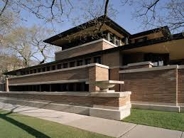 3 Frank Lloyd Wright Houses You Can Buy Right Now