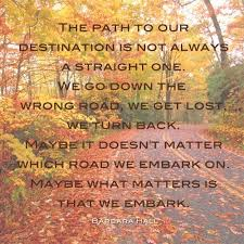 Quotes About Life Path 40 Quotes Impressive Life Path Quote