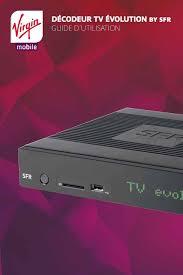 Nouvelle offre red+box disponible avec le décodeur tv sfr avec google play ! Decodeur Tv Evolution By Sfr Guide D Utilisation Pdf Free Download