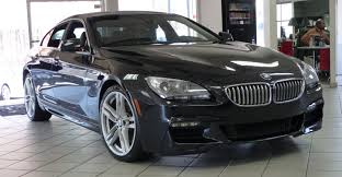 BMW Convertible bmw 6 series 2013 : Used 2013 BMW 6 Series 650i Gran Coupe | Marietta, GA