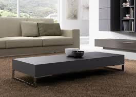 otto contemporary coffee table