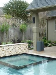 Small Picture Custom Swimming Pools In Houston Texas Living Exteriors