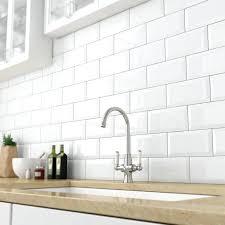 kitchen wall tile ideas metro wall tiles gloss white x inside kitchen wall tile design india