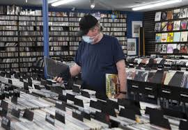 Record Store Day at ZIA Records, Stinkweeds, other metro Phoenix shops
