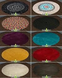 round rugs ikea rug large canada roflster club