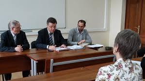 На базе факультета политологии начал работу первый собственный  МГУ