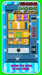 Vending Machine Simulator Classy Vending Machine Simulator Kids Free Download Of Android Version