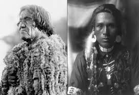 native americans portraits from a century ago the atlantic