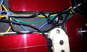 com bull view topic classic player jaguar wiring is image