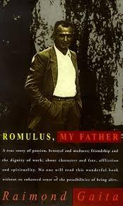 romulus my father by raimond gaita 432450