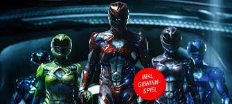 Power Rangers – Ab 24. März 2017 im Kino › CineStar-Blog