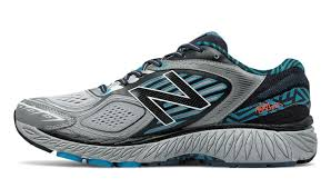 new balance 860v7 men s. new balance 860v7 nyc running/stability shoes m860nyc7 men\u0027s black with metallicsilver \u0026 blueinfinity men s e