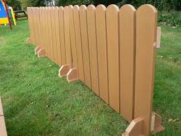 temporary yard fence. There Temporary Yard Fence Y