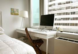 narrow office desks. Long Narrow Desk Alluring Computer Best Images About Deskthrifty Office Desks N