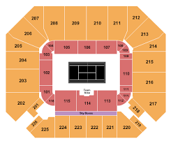 Laver Cup Chicago Seating Chart Laver Cup Session 5 Events Sports Concerts Theater