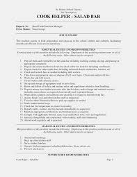dietary manager job description the death of grill cook job description resume information