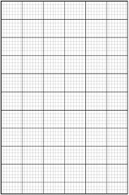 Free Printable Knitting Graph Paper Template Print Graph Paper
