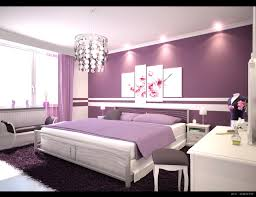 Plum Colored Bedroom Bedrooms Purple