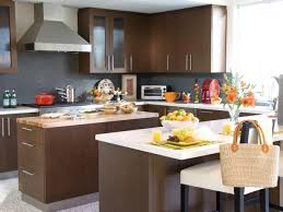 Small Kitchen Colour Stunning Kitchen Cabi Color Ideas For Small Kitchens Kitchen Cabi