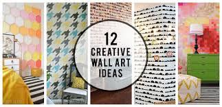 Wall Art Ideas-Stencil Wall-Creative Walls-East Coast Creative 2