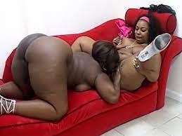 Thick Black Girls Lesbian