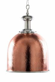 best home ideas alluring hammered copper pendant light in texture hammered copper pendant light