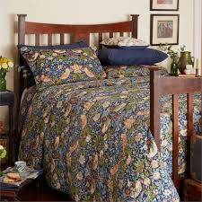 william morris strawberry thief duvet cover bedroom with regard to plans 1