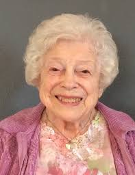 Verna E. Dillon Obituary - Visitation & Funeral Information