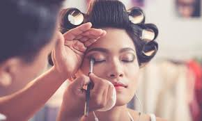 advance makeup course for bridal and special occasion