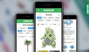 We are (finally) launching GO Hub's Pokemon GO database V2! 🎉