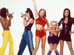 We caught the zeitgeist': how the Spice Girls revolutionised pop   Music