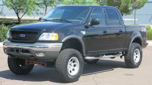 2002 F150 Tire Size Chart 2002 Used Ford F 150 Supercrew 4x4 Xlt Fx4 At Myrick Motors