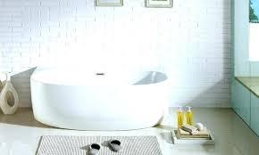 deep bathtubs standard size soaking tub dubious deep bathtubs about tubs home interior soaker bathtubs menards deep bathtubs