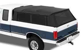 Amazon.com: Bestop 76304-35 Black Diamond Supertop for Truck Bed ...