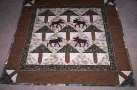 Moose Quilt Patterns need a moose quilt block pattern that is not ... & Moose Quilt Patterns need a moose quilt block pattern that is not paper  pieced Adamdwight.com