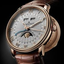 the 10 most expensive watch brands in the world 8 blancpain