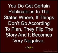 Drake Quotes And Sayings With Images Linesquotescom