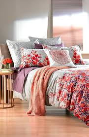 duvet covers bright colors loving the lavish blooms in cheerful bright colors that climb from the