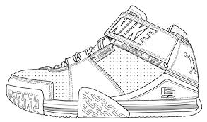 lebron james coloring pages bestofcoloring coloring pages for s