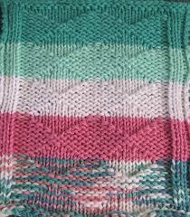 Loom Knitting Patterns Blanket Cool Design Ideas