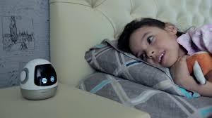 Интеллектуальный <b>робот</b> для ребенка <b>Roobo Pudding</b> PD 001 SRU