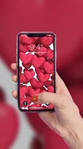 💕valentine's Day Iphone Live Wallpapers ...