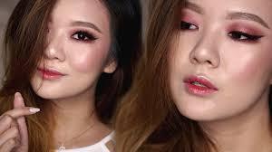 you k pop inspired makeup tutorial