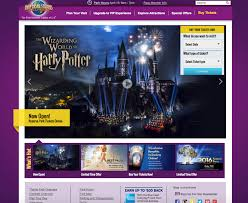 universal studios hollywood the wizarding world of harry potter global launch