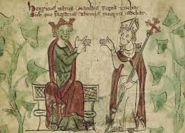 the lion s roar anger in the dispute between henry ii and thomas  the lion s roar anger in the dispute between henry ii and thomas becket net