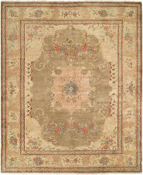aubusson tapestries bear some of the most ont and intricate design styles of the mid 17th and 18th centuries