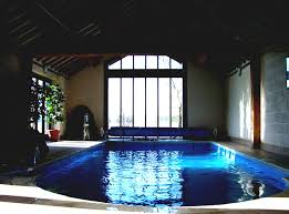 indoor pool house with diving board. Contemporary Board Swimming Pool Luxury Indoor House Designs Featuring Throughout With Diving Board