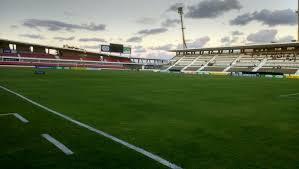 Resultado de imagem para Estádio Rei Pelé