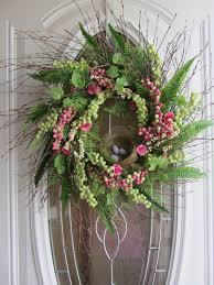 front door wreaths with letters and front door wreathson sale