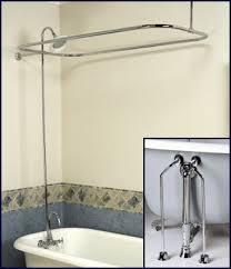 Showerhead Faucet U0026 Tub Combos  Showerheads U0026 Shower Faucets Bath Shower Combo Faucet